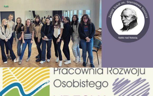 Warsztaty kreatywności w LO Staszic